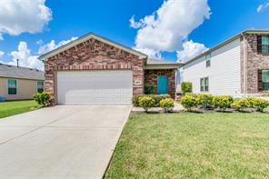 Houston Home at 1918 Helvick Boulevard Houston , TX , 77051-3282 For Sale