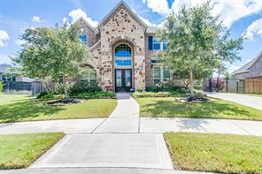 Houston Home at 5107 Junction Cliff Court Fulshear , TX , 77441-1492 For Sale