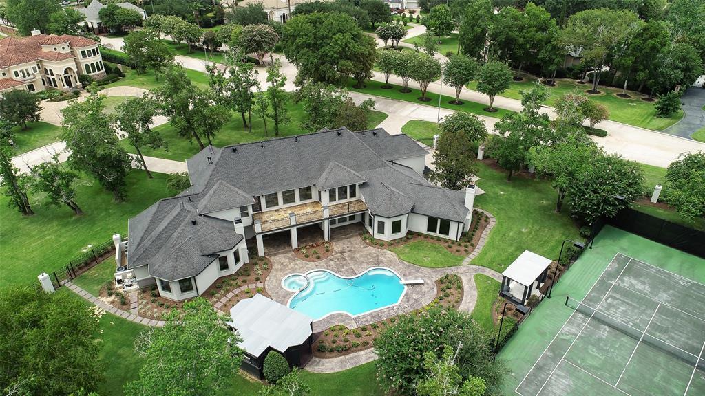 2503 Sara Ridge Lane, Katy, TX 77450 - HAR com