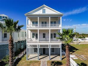 Houston Home at 2449 Seaside Lane Galveston , TX , 77550 For Sale