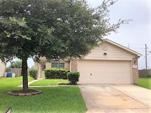 13807 Clarks Fork, Houston TX 77086