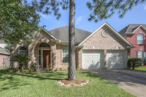 Houston Home at 11110 Riverbank Ridge Lane Houston , TX , 77089-2260 For Sale