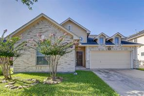 Houston Home at 21634 Shallow Glen Lane Katy , TX , 77450-5486 For Sale