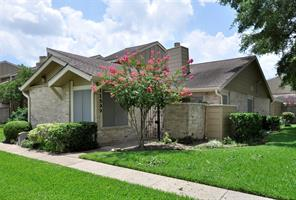 Houston Home at 11699 Village Place Drive 267 Houston , TX , 77077-6760 For Sale