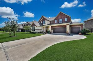Houston Home at 26910 Wooded Canyon Drive Katy , TX , 77494-3993 For Sale
