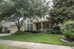 Houston Home at 1618 Pebble Banks Lane Seabrook , TX , 77586-4154 For Sale