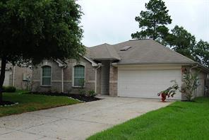 Houston Home at 16306 Ancient Forest Drive Humble , TX , 77346-3232 For Sale