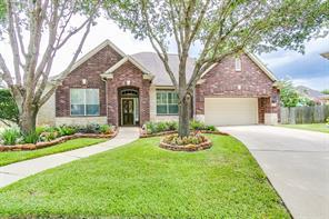 Houston Home at 4426 Roundtree Lane Missouri City , TX , 77459-3185 For Sale
