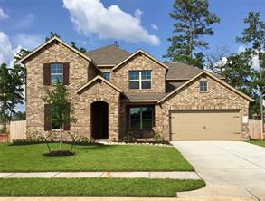 Houston Home at 14309 Prospect Park Conroe , TX , 77384 For Sale