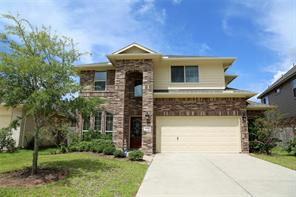 Houston Home at 18922 Morant Bay Drive Richmond , TX , 77407-1200 For Sale