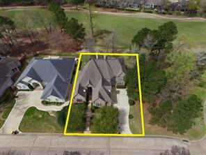 Houston Home at 11 West Shore Lane Montgomery , TX , 77356-8604 For Sale