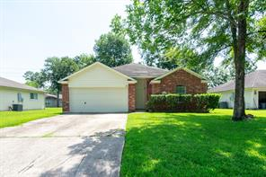 Houston Home at 17034 Port O Call Street Crosby , TX , 77532-4403 For Sale