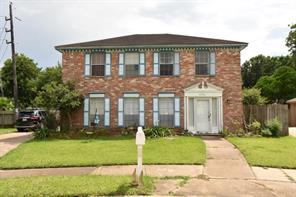 4026 Vintage Valley, Houston TX 77082