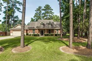 Houston Home at 1007 Douglas Fir Drive Magnolia , TX , 77354-4739 For Sale