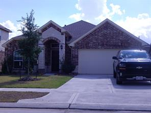 Houston Home at 13702 Spectacled Bear Lane Crosby , TX , 77532-2350 For Sale