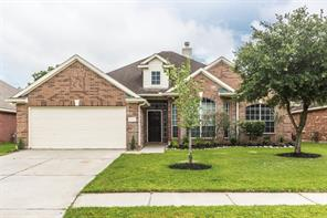 Houston Home at 21526 Hannover Forest Spring , TX , 77388-5341 For Sale