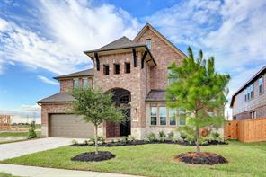 Houston Home at 19906 Rocky Edge Cypress , TX , 77433 For Sale