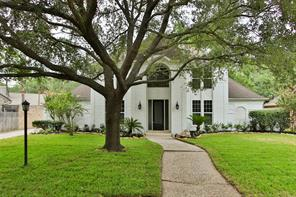 Houston Home at 726 Last Arrow Drive Houston , TX , 77079-4205 For Sale