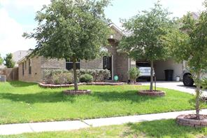 Houston Home at 19818 Amber Village Lane Richmond , TX , 77406 For Sale