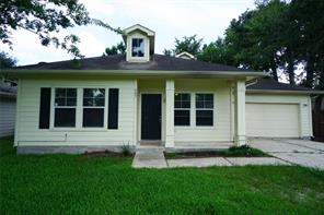 Houston Home at 607 Aweigh Crosby , TX , 77532 For Sale