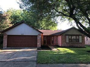 9427 Misty Bridge, Houston TX 77075
