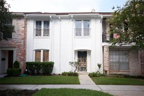 Houston Home at 14263 Misty Meadow Lane Houston , TX , 77079-3163 For Sale