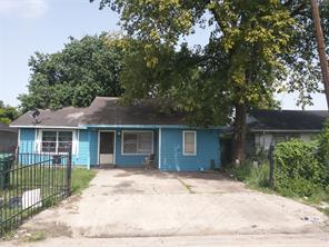 5706 Chaffin, Houston TX 77087