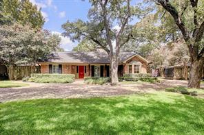 Houston Home at 808 Chimney Rock Road Houston , TX , 77056-1609 For Sale