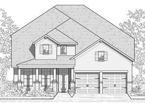 Houston Home at 28414 Holden Ridge Lane Fulshear , TX , 77441 For Sale