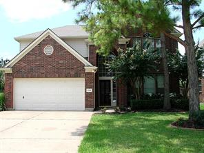 Houston Home at 5722 Walkabout Way Katy , TX , 77450-7080 For Sale