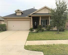 Houston Home at 21747 Sierra Long Drive Richmond , TX , 77407-4998 For Sale