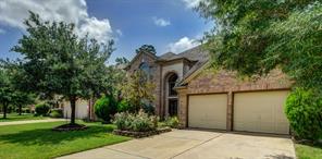 Houston Home at 14330 Prosper Ridge Drive Cypress , TX , 77429-5584 For Sale