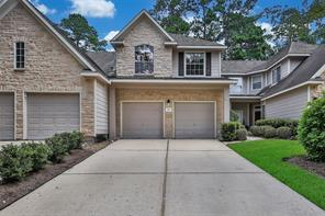 Houston Home at 115 E Greenhill Terrace Place The Woodlands , TX , 77382-1628 For Sale