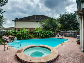 Houston Home at 22006 Bridgestone Oak Drive Spring , TX , 77388-3150 For Sale