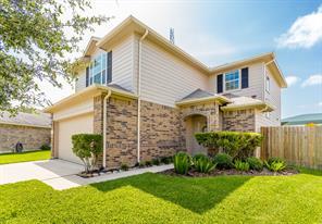 Houston Home at 2411 Estes Court Richmond , TX , 77406-2851 For Sale