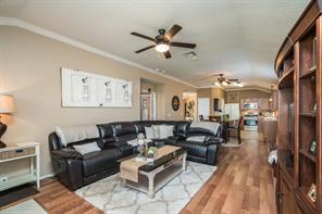 Houston Home at 5922 Spring Sunrise Drive Richmond , TX , 77407-7082 For Sale