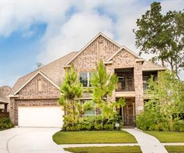 Houston Home at 4043 Steep Woods Drive Spring , TX , 77386-4389 For Sale