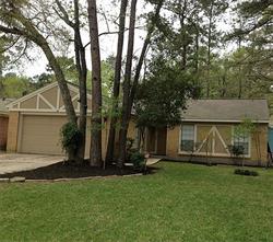 14 Brookberry, The Woodlands, TX, 77381