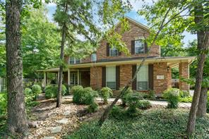 Houston Home at 14 Redhaven Place The Woodlands , TX , 77381-4742 For Sale