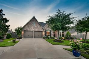 Houston Home at 1907 Palmetto Glen Lane Richmond , TX , 77469-6376 For Sale