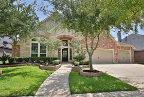 Houston Home at 13518 Breakwater Path Loop Houston , TX , 77044-2680 For Sale