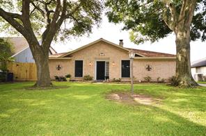 Houston Home at 2109 Savanna Court League City , TX , 77573-5039 For Sale