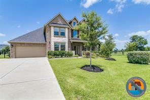 Houston Home at 3814 Olive Mill Court Richmond , TX , 77406-2476 For Sale