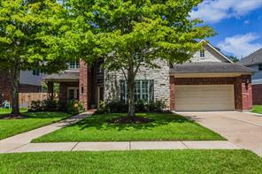 Houston Home at 23710 Banning Point Court Katy , TX , 77494-2867 For Sale