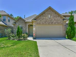 Houston Home at 12806 Madison Boulder Lane Humble , TX , 77346-8253 For Sale