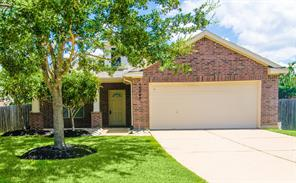 Houston Home at 15042 Stablewood Downs Lane Cypress , TX , 77429-5466 For Sale