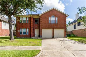 Houston Home at 4526 Stonebridge Drive Pearland , TX , 77584-9218 For Sale