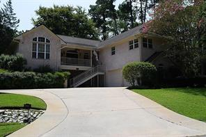 Houston Home at 15720 Lakeway Dr Willis , TX , 77318 For Sale