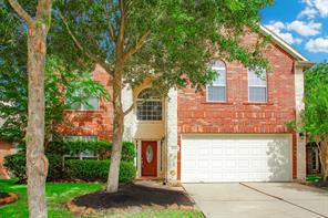Houston Home at 25541 Oakhurst Forest Drive New Caney , TX , 77365-4781 For Sale