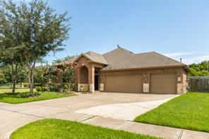 Houston Home at 5802 Lawrence Court Pearland , TX , 77584-1810 For Sale